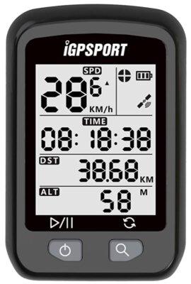 iGPSPORT - Migliore contachilometri wireless per GPS ad alta sensibilità
