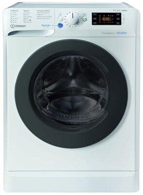 Indesit BDE 761483X WK IT N - Migliore lavatrice con asciugatrice per programmi lavaggio e asciugatura insieme
