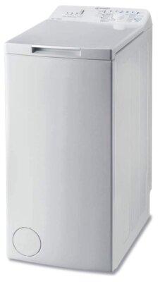 Indesit BTW L60300 IT - Migliore lavatrice Indesit carica dall'alto per classe efficienza energetica D