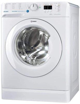 Indesit BWA 81283X W EU - Migliore lavatrice Indesit 8 kg per rapporto tra qualità e prezzo