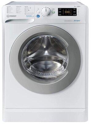 Indesit BWE 91284X WS IT N - Migliore lavatrice da 9 kg per silenziosità