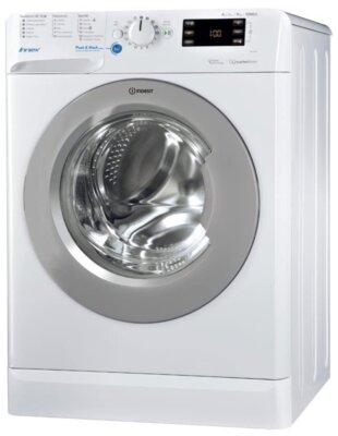 Indesit BWE 91284X WSSS IT - Migliore lavatrice da 9 kg per consumi ridotti