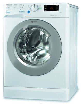 Indesit BWE 91284X WSSS IT - Migliore lavatrice Indesit 9 kg per ciclo antiodore