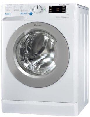 Indesit BWE 91284X WSSS IT - Migliore lavatrice Indesit 9 kg per silenziosità