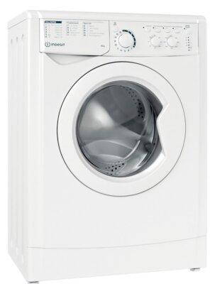Indesit EWC 61051 W IT N - Migliore lavatrice Indesit 6 kg per Opzione Extra Lavaggio