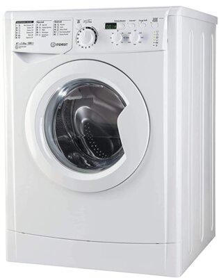 Indesit EWD 81252 W IT.M - Migliore lavatrice Indesit 8 kg per Water Balance Plus