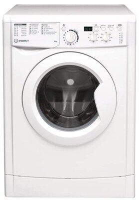 Indesit EWD61051WI - Migliore lavatrice da 6 kg carica frontale per cicli rapidi