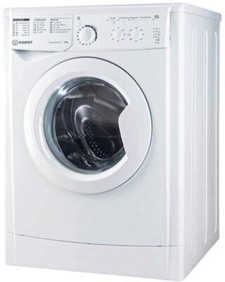 Indesit EWE 81283 W IT N - Migliore lavatrice Indesit 8 kg per programmi
