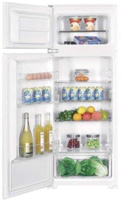 Indesit IN D 2040 AA S - Migliore frigorifero Indesit incasso doppia porta