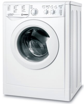 Indesit IWC 71051 C ECO - Migliore lavatrice Indesit 7 kg per semplicità di utilizzo