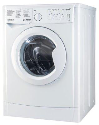 Indesit IWC 71052 C ECO IT - Migliore lavatrice Indesit 7 kg per profondità 50 cm