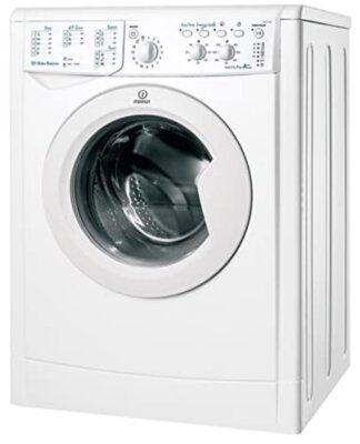 Indesit IWC 71252 C ECO EU - Migliore lavatrice Indesit 7 kg per programmi speciali extra