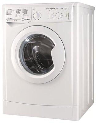 Indesit IWC 81082 C ECO IT.M - Migliore lavatrice Indesit 8 kg per opzione Eco Time
