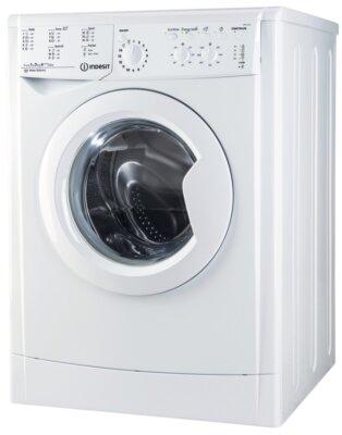 Indesit IWC71253ECOEUM - Migliore lavatrice da 7 kg per consumi ridotti di acqua