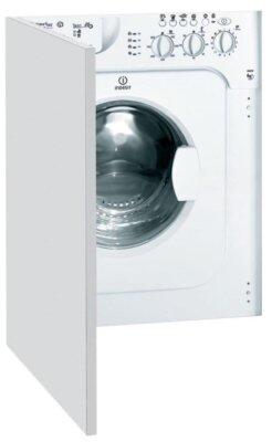 Indesit IWME 8 EU - Migliore lavatrice Indesit 6 kg da incasso