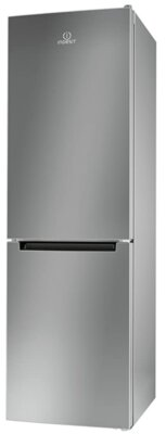 Indesit LI80 FF2 S B - Migliore frigorifero Indesit combinato per classe di efficienza D