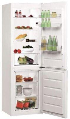 Indesit LI8S1EW - Migliore frigorifero Indesit combinato per larghezza standard
