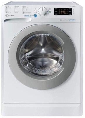 Indesit - Migliore lavatrice con carica frontale per tecnologia push & go