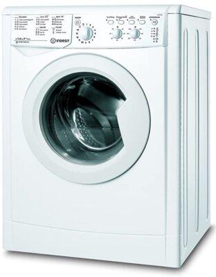 Indesit - Migliore lavatrice con carica frontale per Water Balance Plus