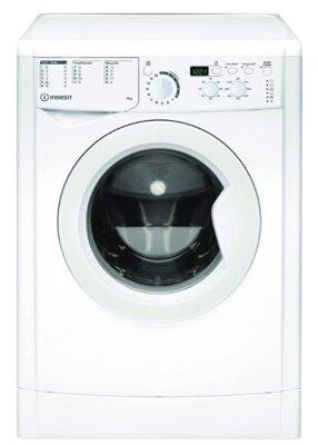 Indesit - Migliore lavatrice slim per sensore Water Balance Plus