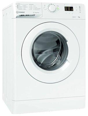 Indesit MTWA 71252 W IT - Migliore lavatrice da 7 kg per cicli rapidi a pieno carico