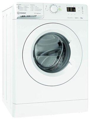 Indesit MTWA 91283 W IT - Migliore lavatrice Indesit 9 kg per risparmio di tempo