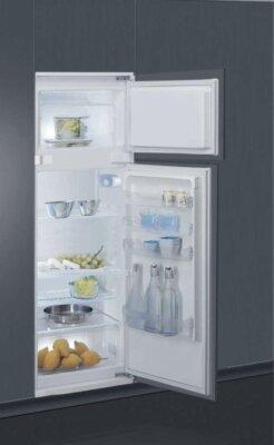 Indesit T 16 A1 D I - Migliore frigorifero Indesit doppia porta da incasso