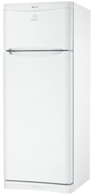 Indesit TEAA 5 P - Migliore frigorifero Indesit doppia porta per profondità 70 cm