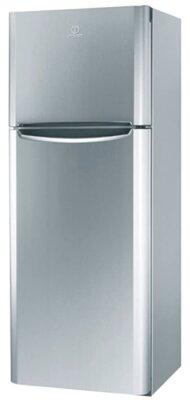 Indesit TIAA 10 V SI.1 - Migliore frigorifero Indesit doppia porta per sistema di raffreddamento Pure Wind