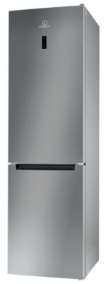 Indesit XI9 T2O X MB - Migliore frigorifero Indesit combinato alto e capiente