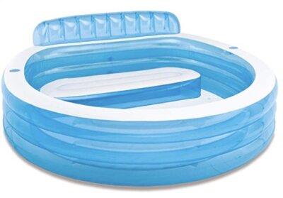 Index - Migliore piscina gonfiabile per panca gonfiabile