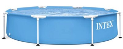 Intex - Migliore piscina da giardino fuori terra per poca profondità