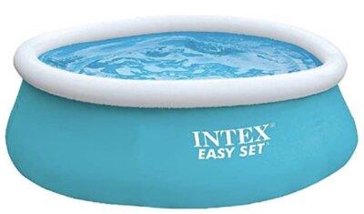 Intex - Migliore piscina gonfiabile per 2 bambini