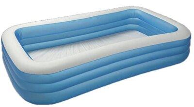 Intex - Migliore piscina gonfiabile per bambini dai 6 anni in su