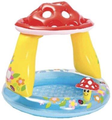 Intex - Migliore piscina gonfiabile per bambini per bebè