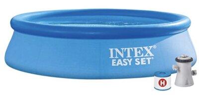 Intex - Migliore piscina gonfiabile per pompa filtro