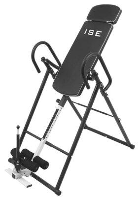 ISE - Migliore panca a inversione per doppia protezione della serratura - chiusura
