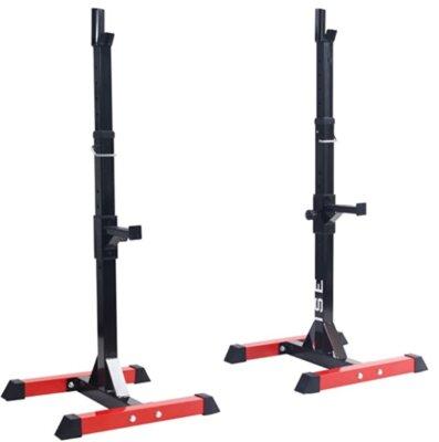 ISE - Migliore rack per squat per tubi in acciaio di forma quadrata