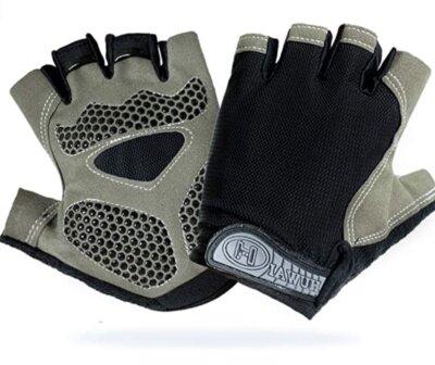 IvyLife - Migliori guanti da palestra per design ergonomico