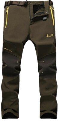 JIANYE - Migliori pantaloni da trekking per design classico