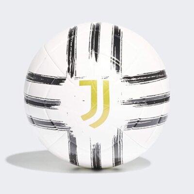 Juventus Adidas - Migliore pallone da calcio ispirato alla maglia home della Juventus