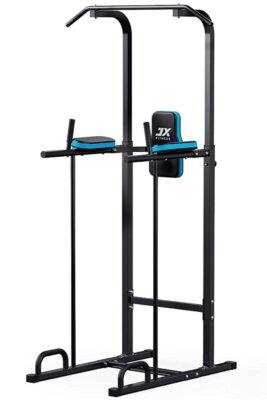 jx fitness - migliore power tower per design ergonomico