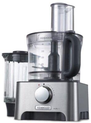 Kenwood FDM786BA - Migliore robot da cucina Kenwood per struttura a sviluppo verticale