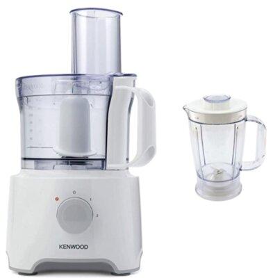 Kenwood FDP301WH MultiPro Compact - Migliore robot da cucina Kenwood per piccole dimensioni