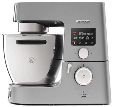 Kenwood KCC9060S Cooking Chef Gourmet - Migliore robot da cucina Kenwood per la cottura