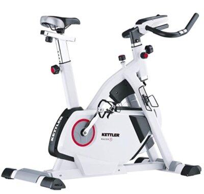 KETTLER - Migliore spin bike per computer di allenamento