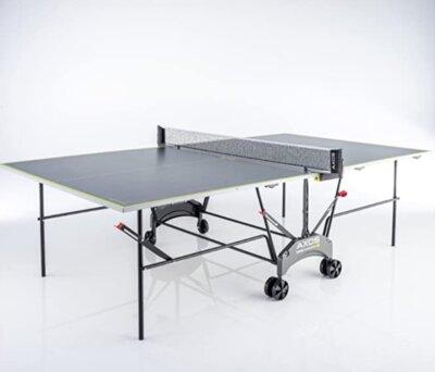 Kettler - Migliore tavolo da ping pong professionale per design compatto