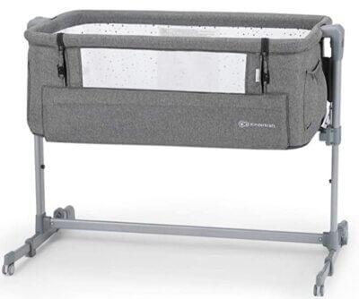 Kinderkraft - Migliore culla da campeggio per neonati fino a 75 cm