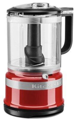 KitchenAid 5KFC0516 - Migliore robot da cucina KitchenAid per ciotola da lavoro senza BPA con beccuccio