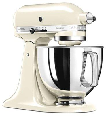 KitchenAid 5KSM125 - Migliore robot da cucina KitchenAid per color crema